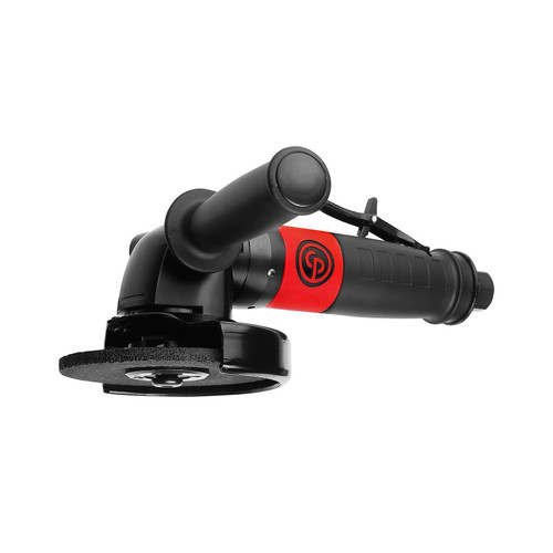 """Chicago Pneumatic CP3550-120AB45 Angle Wheel Grinder 