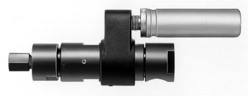 Ingersoll Rand 7536-2-B Air Motor | Planetary Gear | Non-Reversible | 4,500 RPM | .25 HP (7536-2-B)