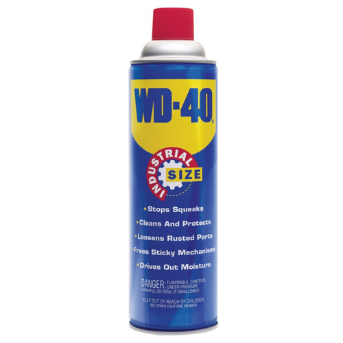 WD-40 780-490088 Lubricant, 16 Oz.
