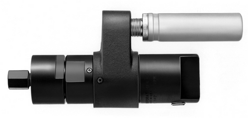 Ingersoll Rand 8232-5 Air Motor   Planetary Gear   Non-Reversible   1,650 RPM   .60 HP (8232-5)
