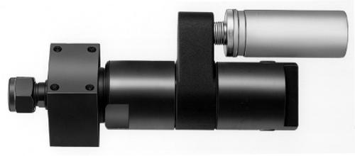 Ingersoll Rand 7802-4B Air Motor | Planetary Gear | Non-Reversible | 2,500 RPM | .85 HP