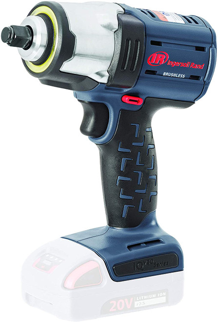 """Ingersoll Rand W5153P-C1D2 Impact Wrench 