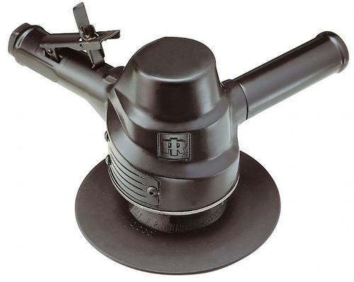 Ingersoll Rand 88S60W107 Heavy Duty Vertical Sander | Pro Series | 2 HP | 6,000 RPM | Side Exhaust