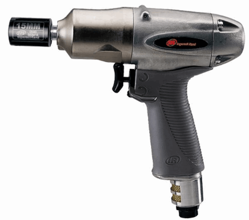 "Ingersoll Rand QS140P4 Pulse Tool 1/2"" Square | Shut-Off | 81 -111 Ft.Lbs. | 5,200 RPM"
