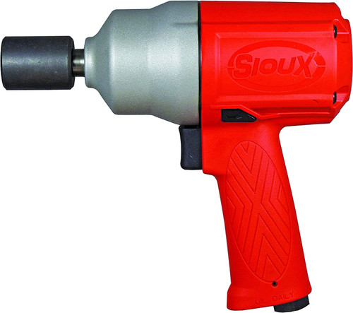 """Sioux Tools IW500MP-4R 1/2"""" Impact Wrench 