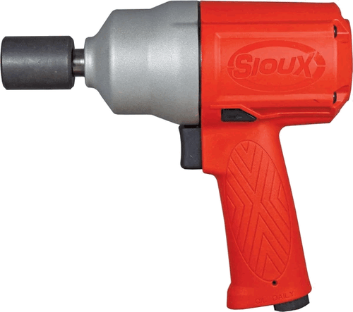 """Sioux Tools IW500MP-4R3 Impact Wrench 