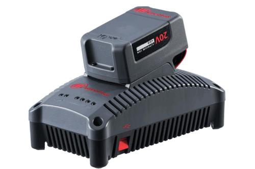 Ingersoll Rand BL2022 Lithium Ion Battery | IQV20 Series | 20V | 5 Ahr