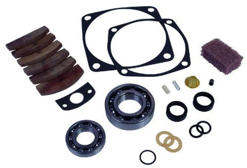 "Ingersoll Rand 285B   1"" Impact Wrench   5250 RPM   1475 ft.-lb. Max Torque (285B)"