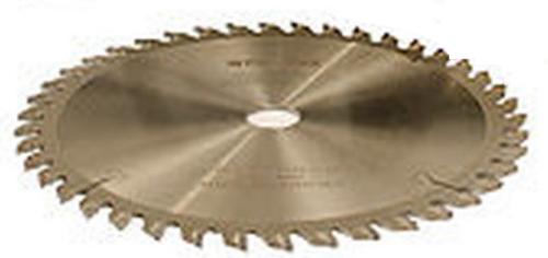 "CS Unitec 9 2503 0120 Circular Saw Blade | 7"" Optional Carbide-Tipped | For Standard Use Dry Cuts Metal, Plastics And Wood"