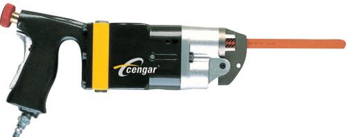 CS Unitec PL905 Piston Pneumatic Saw | Strokes Per Min. 2,000 | 1 HP | 90 PSI