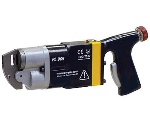 CS Unitec PL905FT Piston Pneumatic Saw | Strokes Per Min. 2,000 | 1 HP | 90 PSI