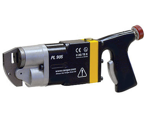 CS Unitec CL75FT Piston Pneumatic Saw | Strokes Per Min. 1,200 | 1 HP | 90 PSI