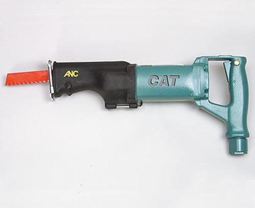 CS Unitec 5 1217 0020 Pneumatic Reciprocating Saw | Strokes Per Min. 1,800 | 1.3 HP | 90 PSI