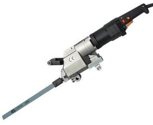 CS Unitec 5 1215 0070 Electric Portable Hacksaw | Strokes per Min. 200-400 | 1.5 HP | 110V/60 Hz