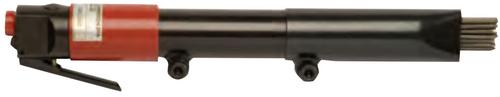CS Unitec 111.1099 Heavy Duty Needle Scaler | 3,800 BPM | 3.0 CFM | 1B Inline Grip
