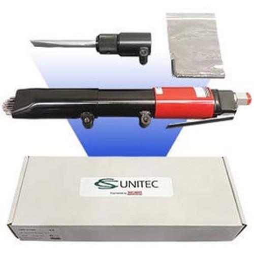 "CS Unitec 199.3120 2B Combination Kit | 3mm Needle | 3/4"" Blade Chisel"
