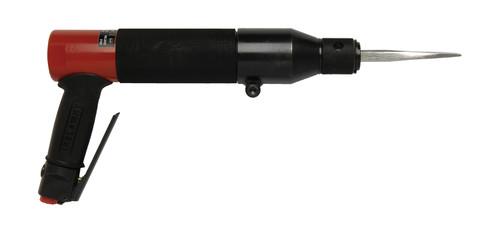 CS Unitec 199.3203 Heavy-Duty Low-Vibration VL203 Chisel Scalers | 3,000 BPM | 5.5 CFM