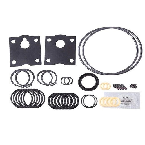 "ARO 637389 Air Section Repair Kit for 2"", 3"" ""PD"", ""PE"", ""PF"", ""PM"" & ""PP"" Series Diaphragm Pumps"