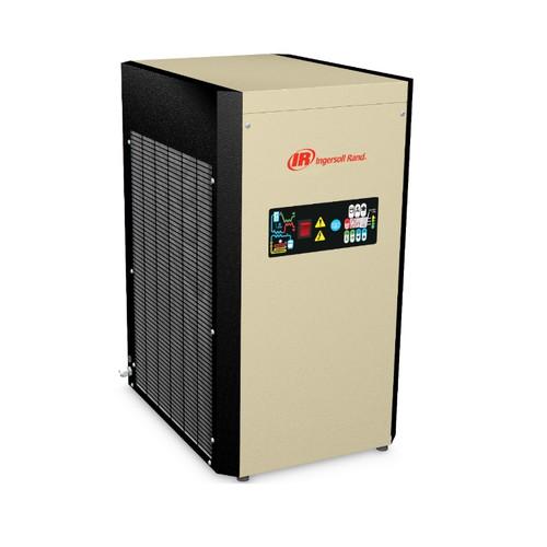 Ingersoll Rand D25IT High Temperature Modular Desiccant Air Dryers