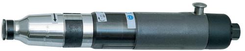 Ingersoll Rand 41SA17PSQ4 Inline Pneumatic Screwdriver   1,700 RPM   15 - 60.2 (in-lb) Torque Range   Adjustable Shut-Off Clutch   Push-to-Start