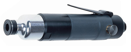 Ingersoll Rand 41SP10LTQ4 Inline Pneumatic Air Screwdriver | 1,000 RPM | 90 (in-lb) Torque Range | Adjustable Cushion Clutch | Lever Start