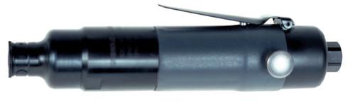 Ingersoll Rand 41SD25LTQ4 Inline Pneumatic Air Screwdriver | 2,500 RPM | 45 (in-lb) Torque Range | Stall Clutch | Lever-Start
