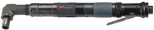 """Ingersoll Rand QA6AALD090NP43S08 Angle Air Nutrunner   1/2"""" Drive   59 to 66 ft lbs.   185 RPM"""