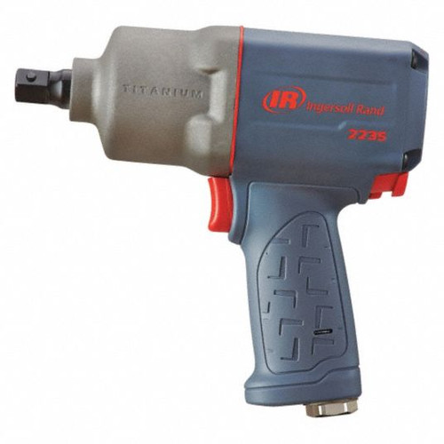 """Ingersoll Rand 2235QPTIMAX Impact Wrench 