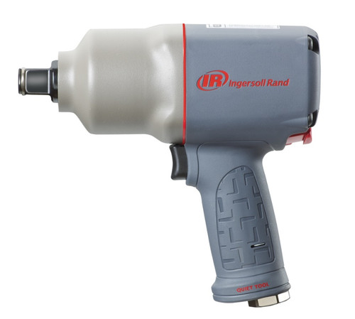 """Ingersoll Rand 2145QiMAX-6 Impact Wrench 