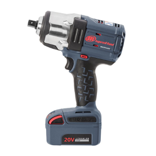 """Ingersoll Rand W7152P Impact Wrench 