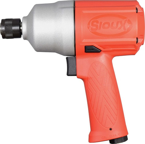 """Sioux Tools IW500MP-7Q Impact Wrench 
