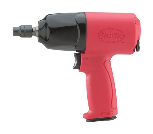 """Sioux 5338A Friction Socket Impact Wrench 