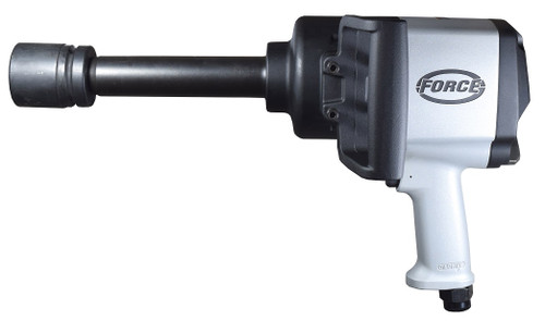 """Sioux 5092CL Friction/Hole Socket Impact Wrench 
