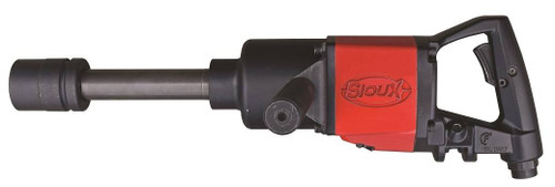 """Sioux Tools IW1000MP-8H8 Hole/Ring Socket Impact Wrench   1"""" Drive   6500 RPM   1700 ft.-lb. Max Torque"""