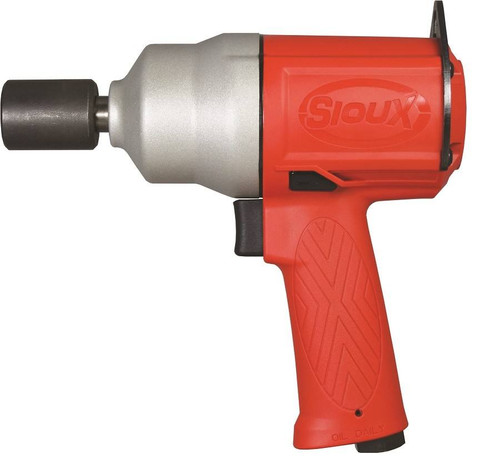 """Sioux IW500MP-4PT Pin Socket Impact Wrench 