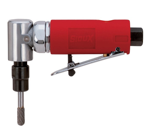 """Sioux Tools 5055A Right Angle Die Grinder 