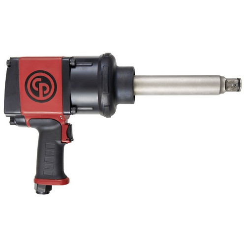"""Chicago Pneumatic CP7776-6 Impact Wrench   3/4"""" Drive   Max Torque 1440 Ft. Lbs.   7000 RPM"""