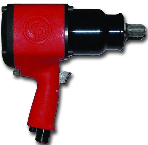 Chicago Pneumatic CP0611P RLS Industrial Impact Wrench | #5 Drive | Max Torque 2800 Ft. Lbs | 3500 RPM