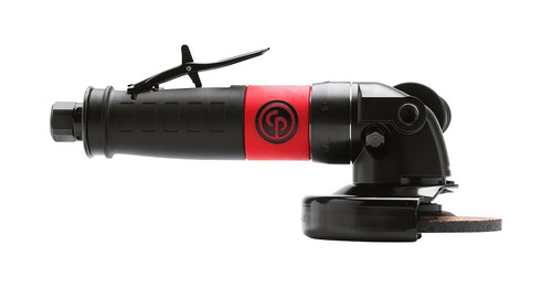"""Chicago Pneumatic CP3550-120AB5 Angle Wheel Grinder 