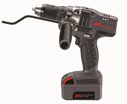 """Ingersoll Rand D5140 Cordless Drill Driver 
