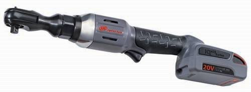 """Ingersoll Rand R3130 Cordless Ratchet Wrench 