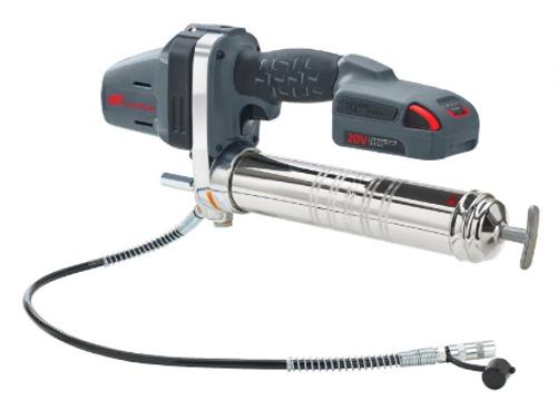 Ingersoll Rand LUB5130 Cordless Grease Gun | 20 DC Voltage | 6250 Pressure PSI