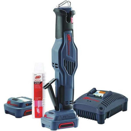 Ingersoll Rand C1101-K2 Cordless Reciprocating Saw Tool Kit | 12 DC Voltage | 3300 Strokes Per Minute