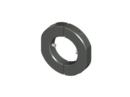 Desoutter 6153965515 Ergonomic Welded Clamp for D53-50/100 and TRA-50/100 Arms