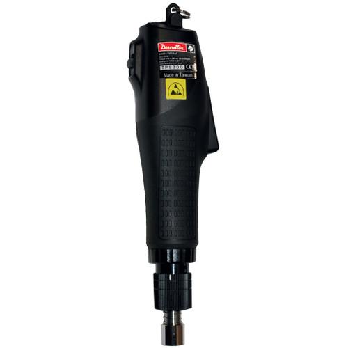 Desoutter SLBN003-L1000-S4Q Electric Screwdriver | 1,000 RPM | 0.62-2.99 (in-lb) Torque Range | Control Shut-Off Clutch | Lever-Start