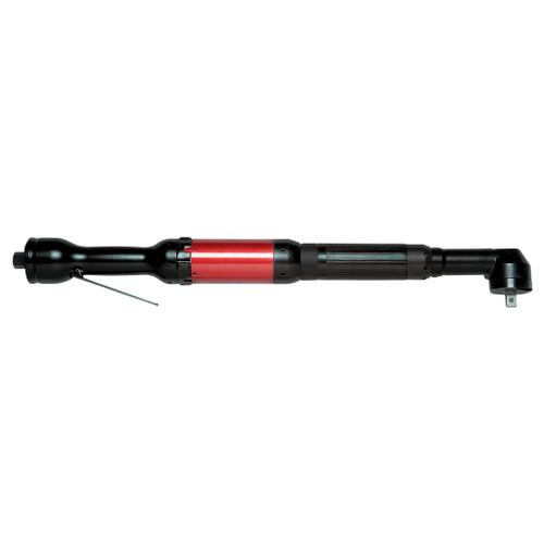 Desoutter SH2000-LR100-S90-A13S 90° Angle Head Pneumatic Nutrunner   100 RPM   1018-1770 (in-lb) Torque Range   Shut off Clutch
