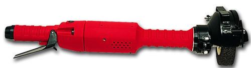 "Desoutter K190B4 Pneumatic Straight Grinder | 1.61 HP | 9,000 RPM | 5/8""-11 Spindle Thread"