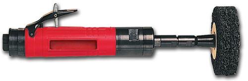 "Desoutter KC9060-7 Pneumatic Straight Sander | 1.21 HP | 5,500 RPM | 5/16"" Collet Max Capacity"