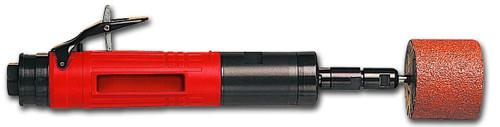 "Desoutter KC9010-7 Pneumatic Straight Sander | 1.21 HP | 1,000 RPM | 5/16"" Collet Max Capacity"