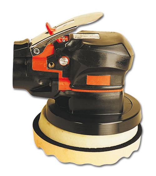 "Desoutter SP3 Random Orbital Polisher   0.5 HP   5"" Pad   9/16"" Orbit   10,000 RPM   Non-Vacuum"